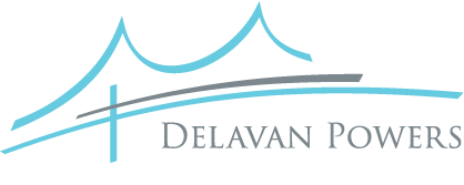 Delavan Powers Law logo